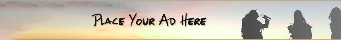 Horizontal Banner Ads