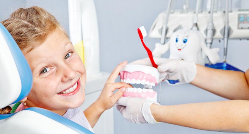 pediatric dentist Medicaid